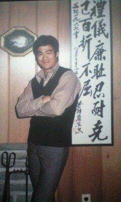 李小龍與ITF的關係